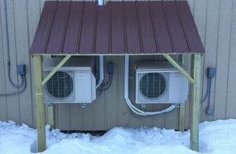 Why Aren't Heat Pumps Effective in Really Cold Weather?