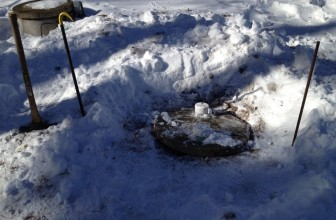 How To Avoid a Frozen Sump Pump in Winter