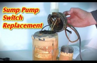 How to Replace the Sump Pump Float Switch