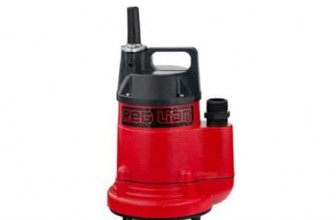 Red Lion RL-250U 1500 GPH Submersible Aluminum Utility Pump