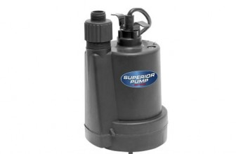 Pedestal vs Submersible Sump Pump