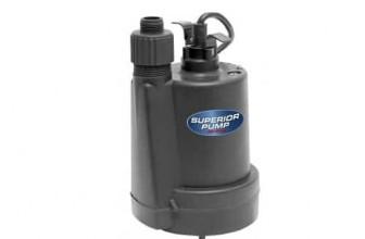 Pedestal vs Submersible Sump Pump