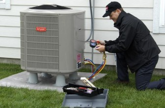 How Important Is it to Have a Good Installer When Buying a Heat Pump System?